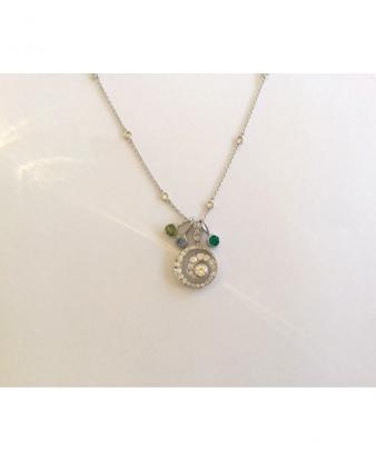 Perpetual Motion - Custom jewellery design