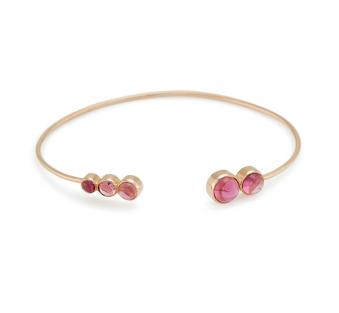 Fortuna Collection 2017 - Cirque de Rose Bracelet