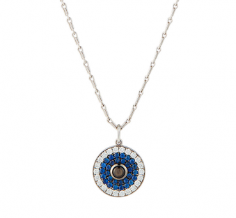 Fortuna Collection 2017 - Talisman Necklace