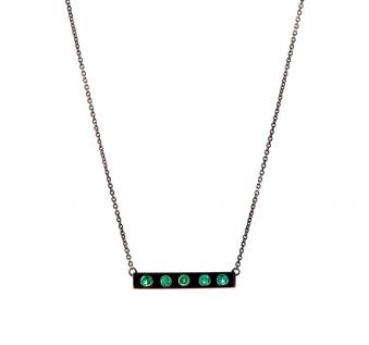 Despina Collection 2015 - Cuba Libre Necklace