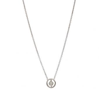 Despina Collection 2015 - Diamond Ties Necklace