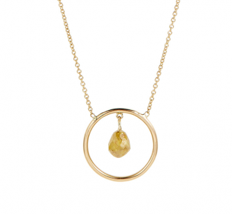 Despina Collection 2015 - Sundrop Necklace