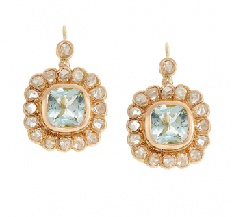 Ciel Collection 2014 - Summer Skies Earrings