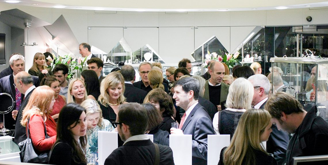 Aurora 2012 Collection Launch
