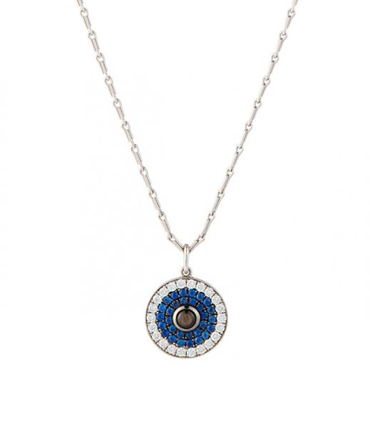 Talisman Necklace © Edith & Kiveen